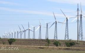Донузлавская ветровая станция