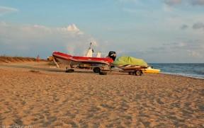 Солдатский пляж. Сентябрь 2013. Заозерное
