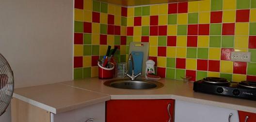 Кухня. Ласточка+