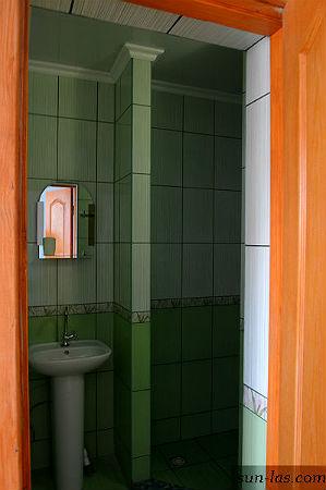 частный пансионат, Крым
