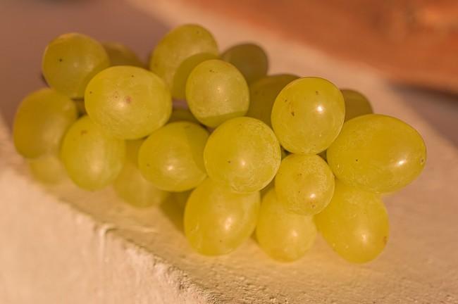 виноград на десерт, 6 июля 2014, Заозёрное,  Крым