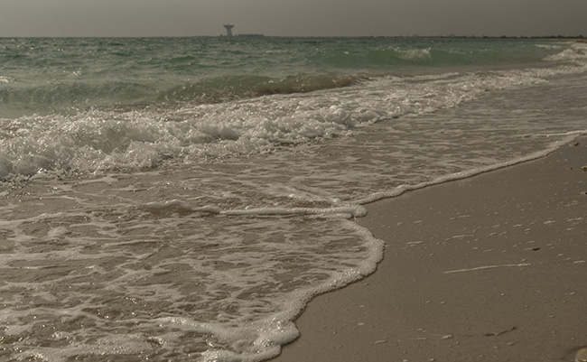 солдатский плаж, заозерное