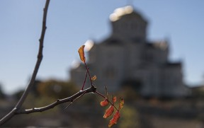 Крым, Херсонес